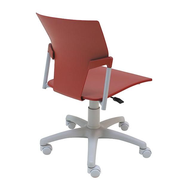 Silla de escritorio aktiva tus sillas al mejor precio y for Precio silla escritorio