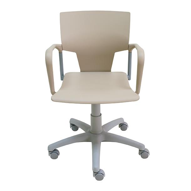 Silla de escritorio aktiva tus sillas al mejor precio y for Precio de sillas para escritorio