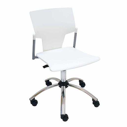 Silla de escritorio aktiva tus sillas al mejor precio y for Precios sillas giratorias para escritorio