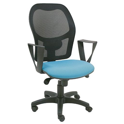Silla de escritorio q3 silla moderna con buena calidad for Sillas escritorio modernas