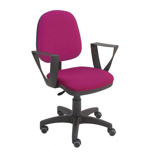 Silla escritorio juvenil milano con una excelente calidad for Silla de escritorio precio