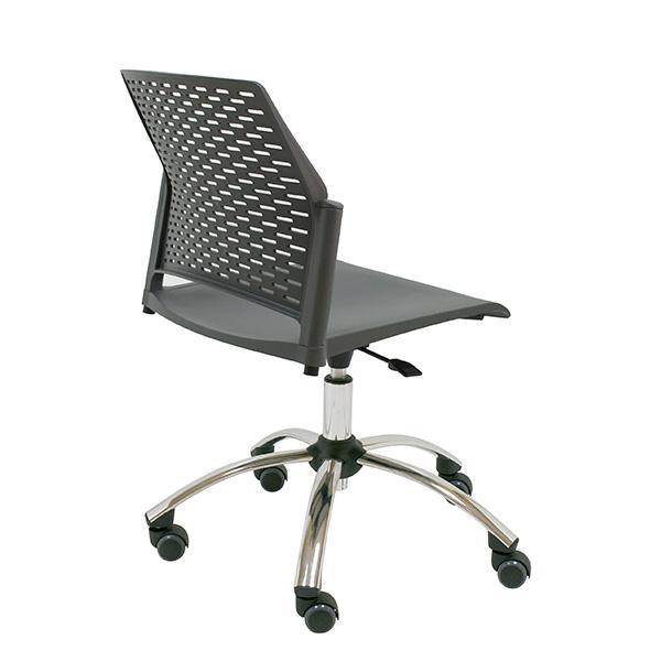 Silla de ordenador rewind sillas de escritorio con buen for Precios sillas giratorias para escritorio