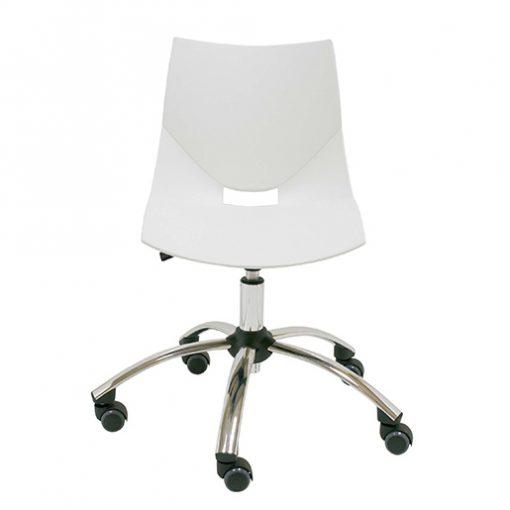 Silla escritorio Shell
