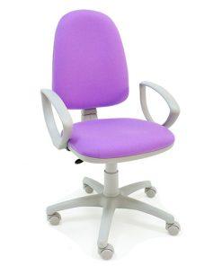 Silla oficina Torino Gris - Silla operativa de excelente calidad