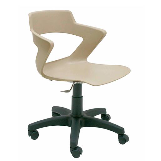 Sill n escritorio zenith sillas y sillones de oficina de for Sillas de escritorio de diseno