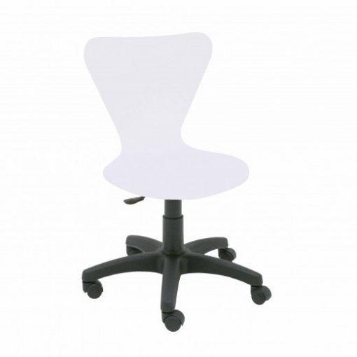 silla de escritorio para ordenador de madera jacobsen