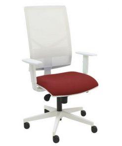 Silla de oficina play giratoria, ergonómica y muy cómoda. Evita el ...