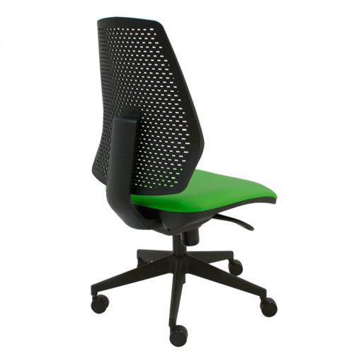 silla-giratoria-hexa-negra-asiento-verde-base-grande-sistema-syncro-trasera
