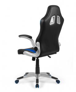 sillas-gaming-mugello-azul-gamer-lateral